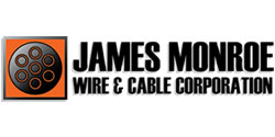 Logo-James Monroe Wire and Cable Corporation